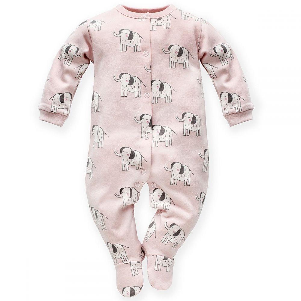 Jakie cechy powinien mieć pajacyk dla niemowlaka?